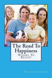 Cover Road to Happines