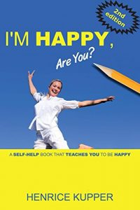 cover I'm HAPPY, Are You? 2nd